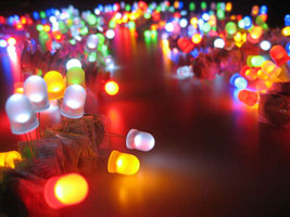 LED چیست ؟